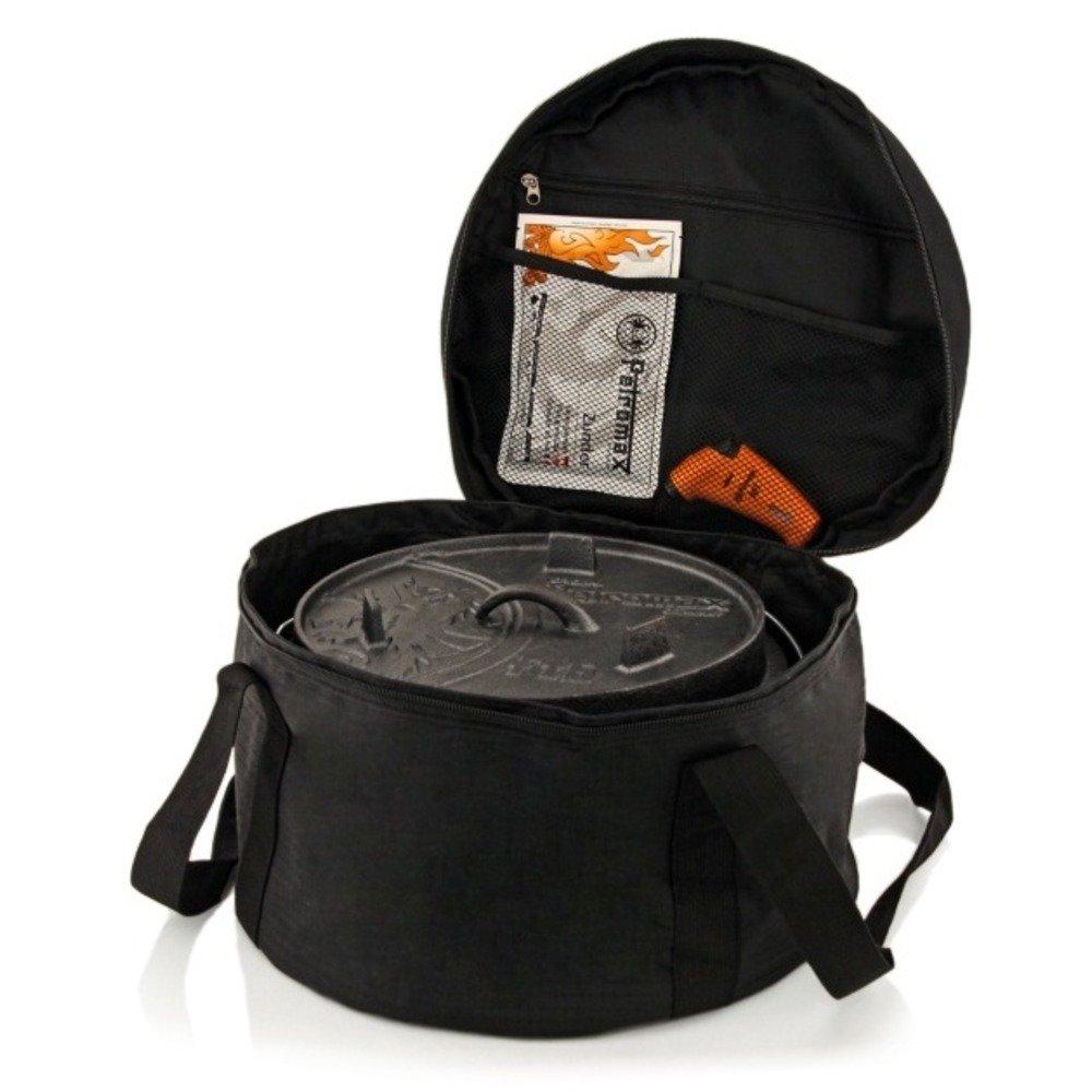 Petromax Transporttasche für Feuertöpfe FT3