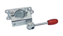 AL-KO Klemmhalter für Stützräder 48 mm - 300 kg