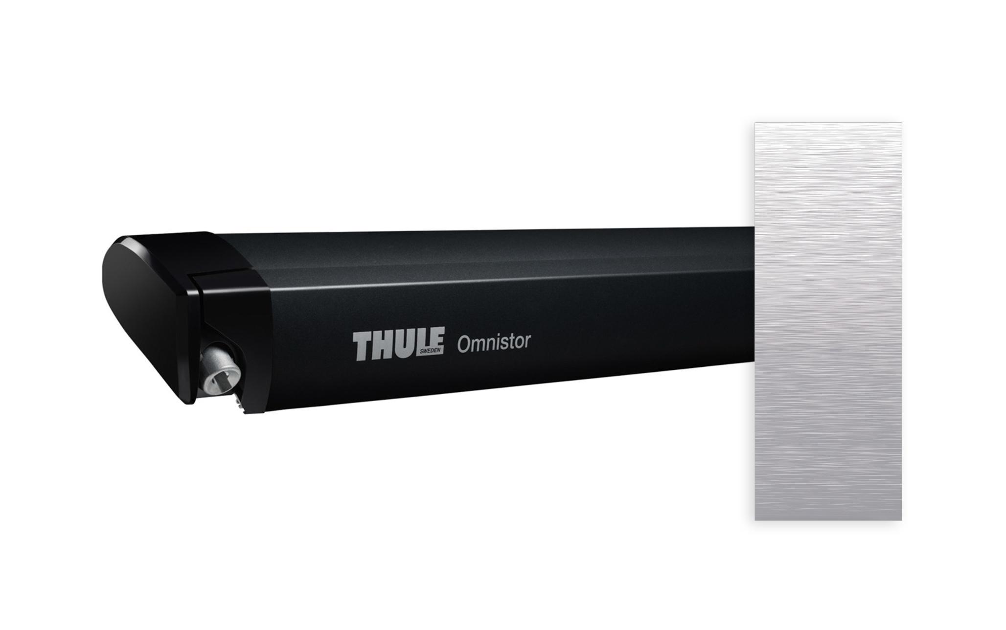 Thule Omnistor 6300 anthrazit & Mystic Grau