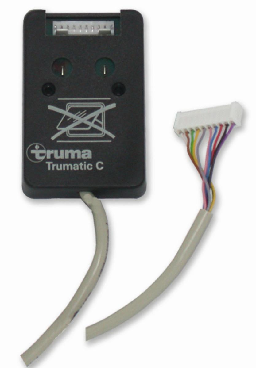 Truma Abschaltautomatik für C3402/6002