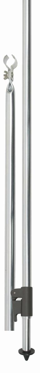 Orkanstütze SMARTPOLE Stahl 170-260 cm
