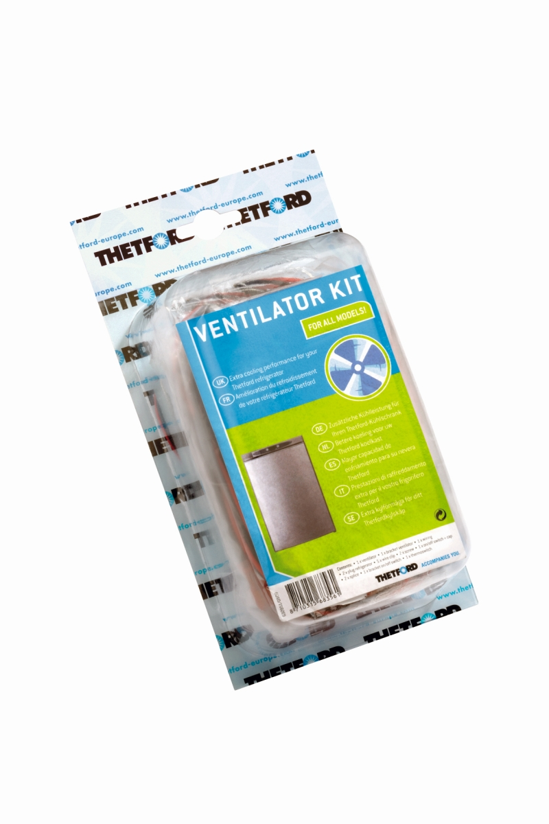 Thetford Ventilatorset für Kühlschränke
