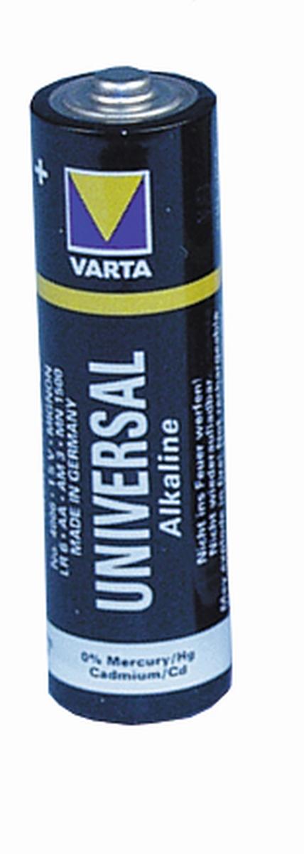 Batterie Mignonzellen AA (4er-Pack)