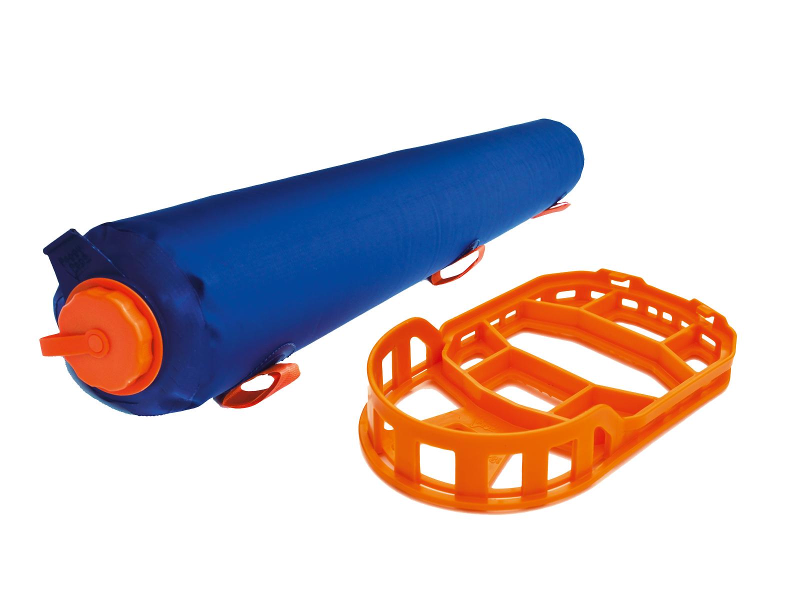 PP Flexibler Ballasttank
