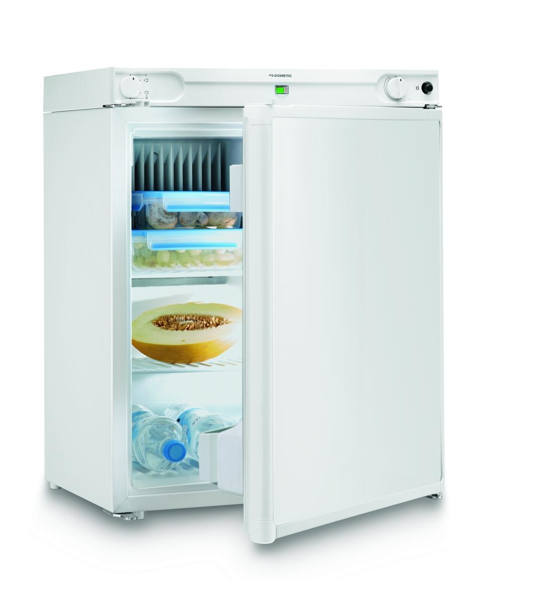 Dometic Absorber-Kühlschrank RF62 50 mbar