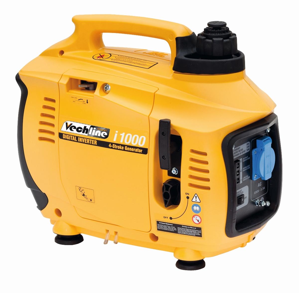 VECHLINE-Generator i1000