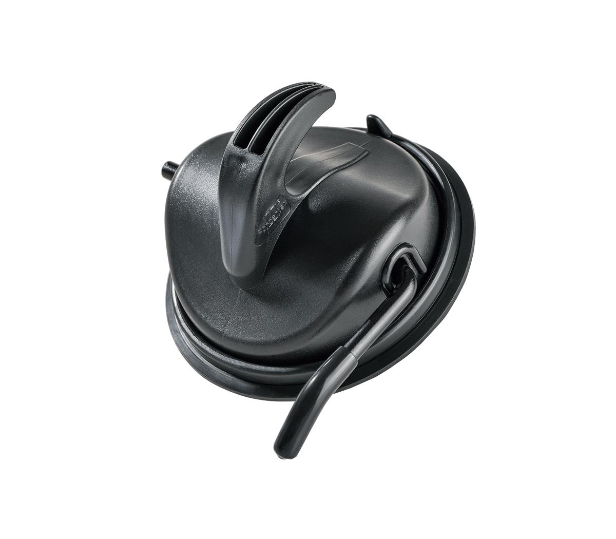 Befestigungs-Saugnapf mit Haken 12 cm / 15 kg
