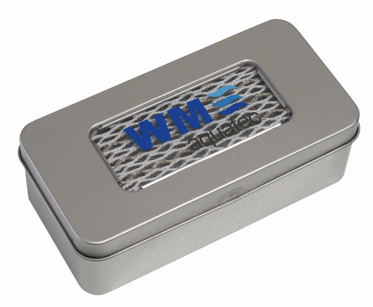 WM aquatec SilberNetz bis 250 l Tankgröße