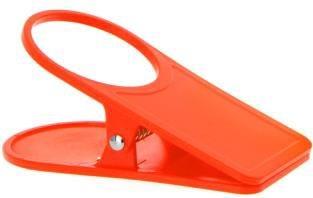 Gimex TrinkClip einzeln orange