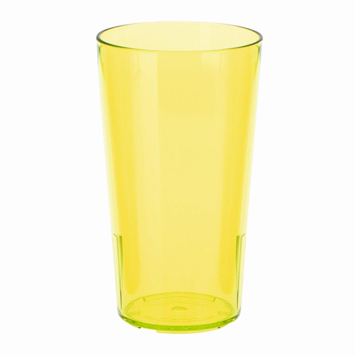 Gimex Gläserset 3+1 lime 4er Set