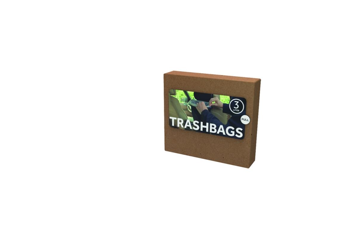 FLEXTRASH Trashbag S