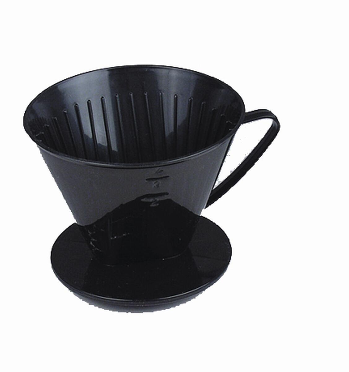 Kaffeefilterbehälter