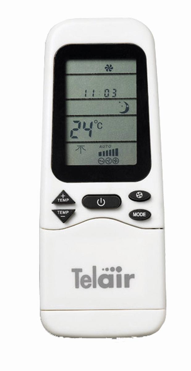 Klimaanlage Telair Dualclima 12400H