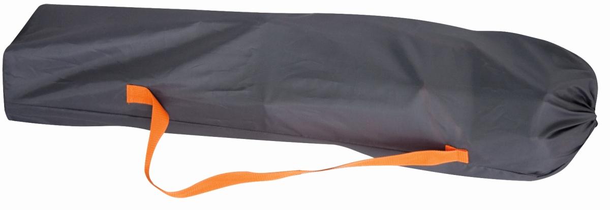 EuroTrail Faltsessel RIVIERA orange-grau