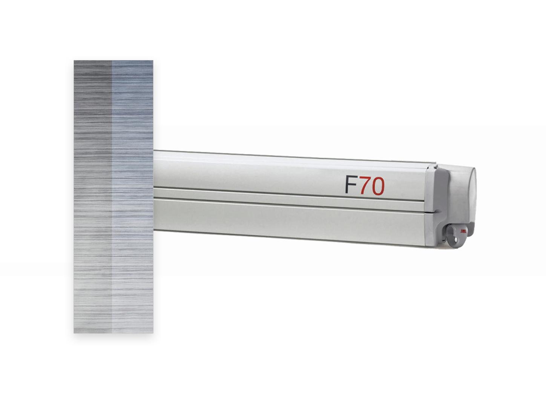 Fiamma F70 Markise titanium