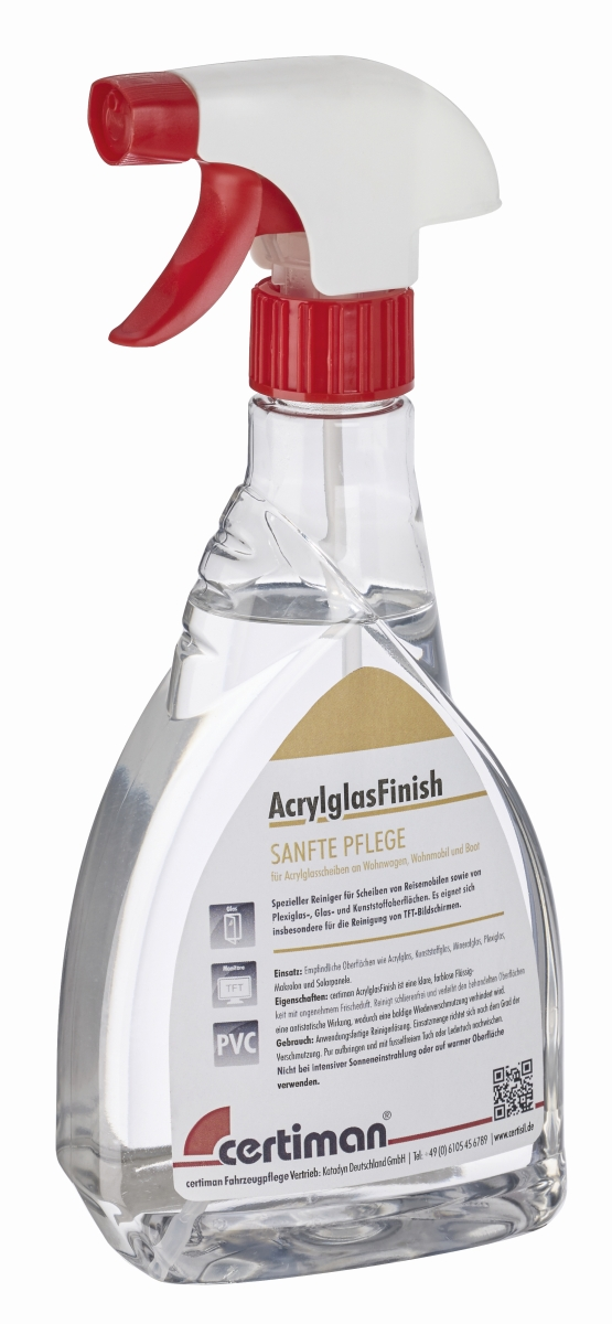 certiman® AcrylglasFinish 500 ml