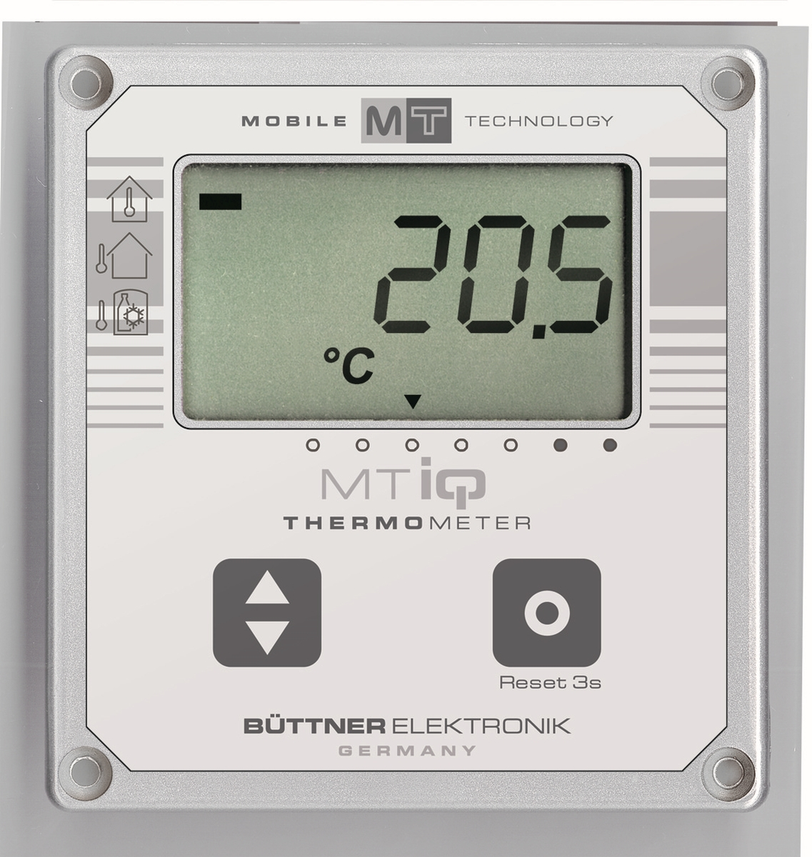 Bütter MT iQ Thermometer