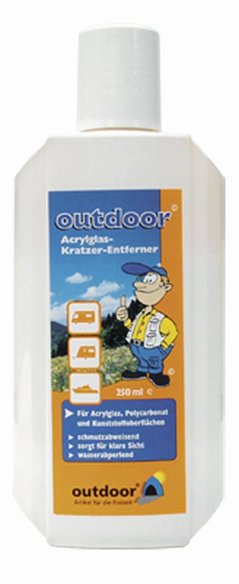Outdoor Acrylglas Kratzerentferner 250 ml