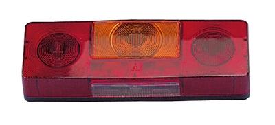 JOKON-Ersatzlichtscheibe rechts