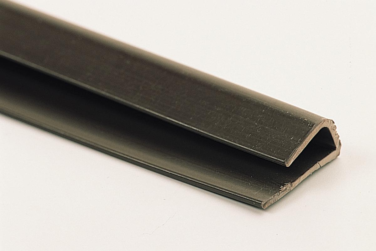 Möbel-Kunststoffprofil 275 cm