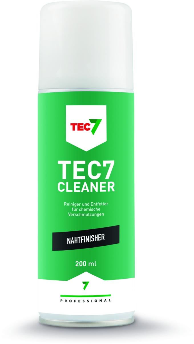 TEC7 Cleaner 200 ml