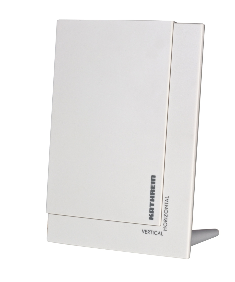 Kathrein DVB-T/T2-Indoor-Antenne BZD 32 Fernseher