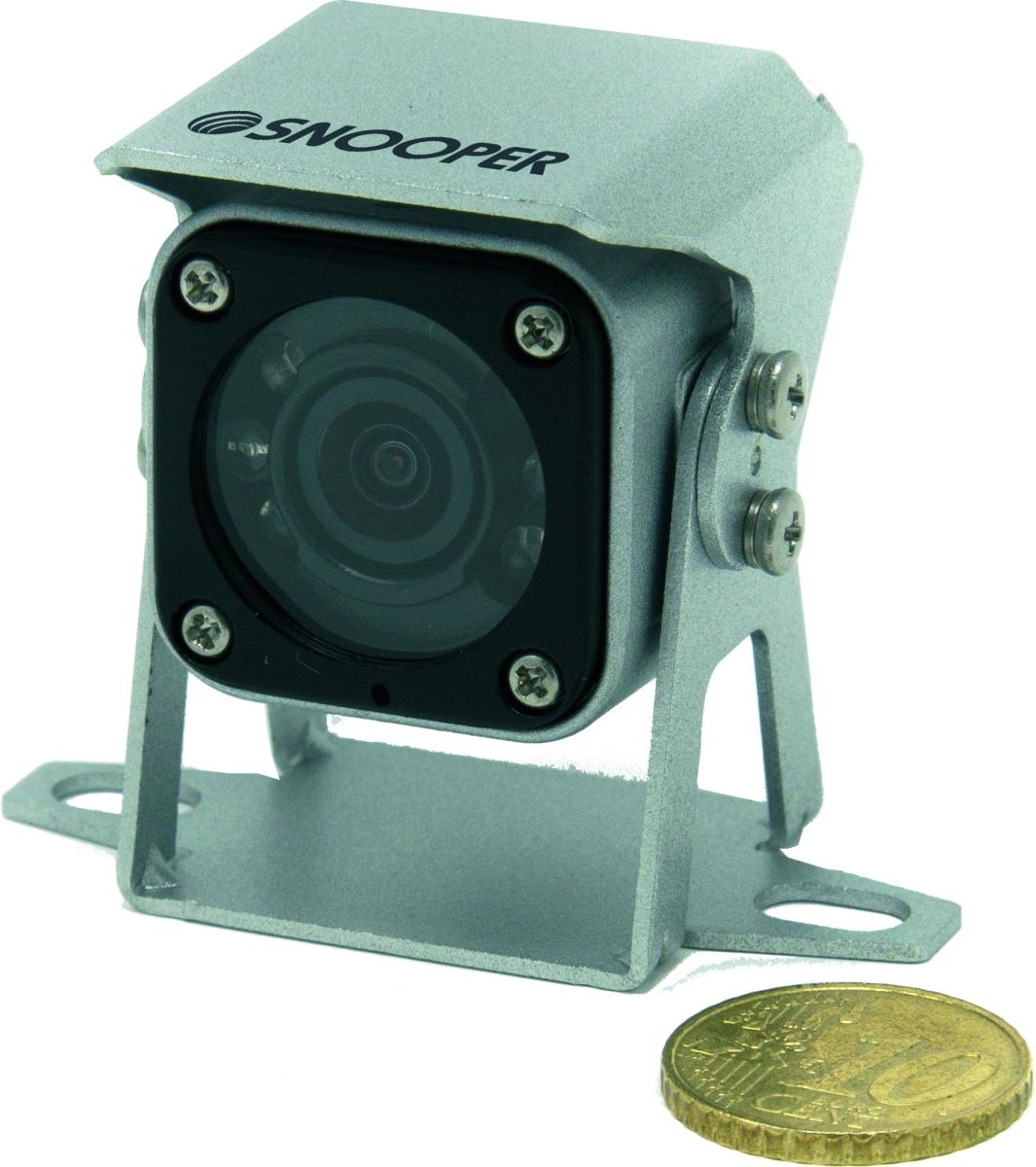 Car Guard 140° Mini-Rückfahrkamera