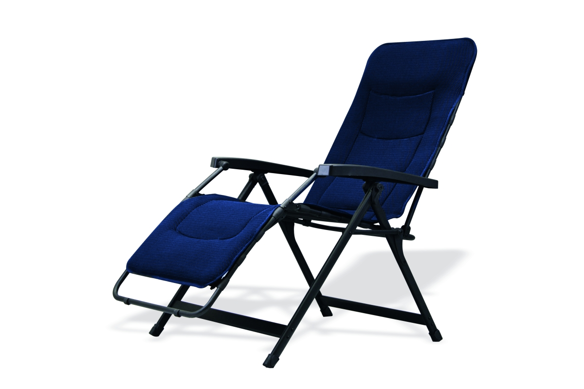 Westfield Relaxsessel AERONAUT Dark Blue