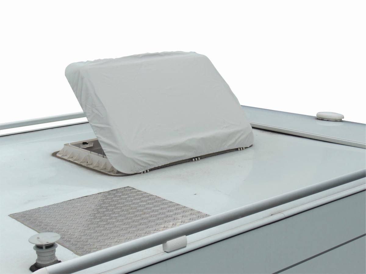 Schutzhülle für Dachhauben