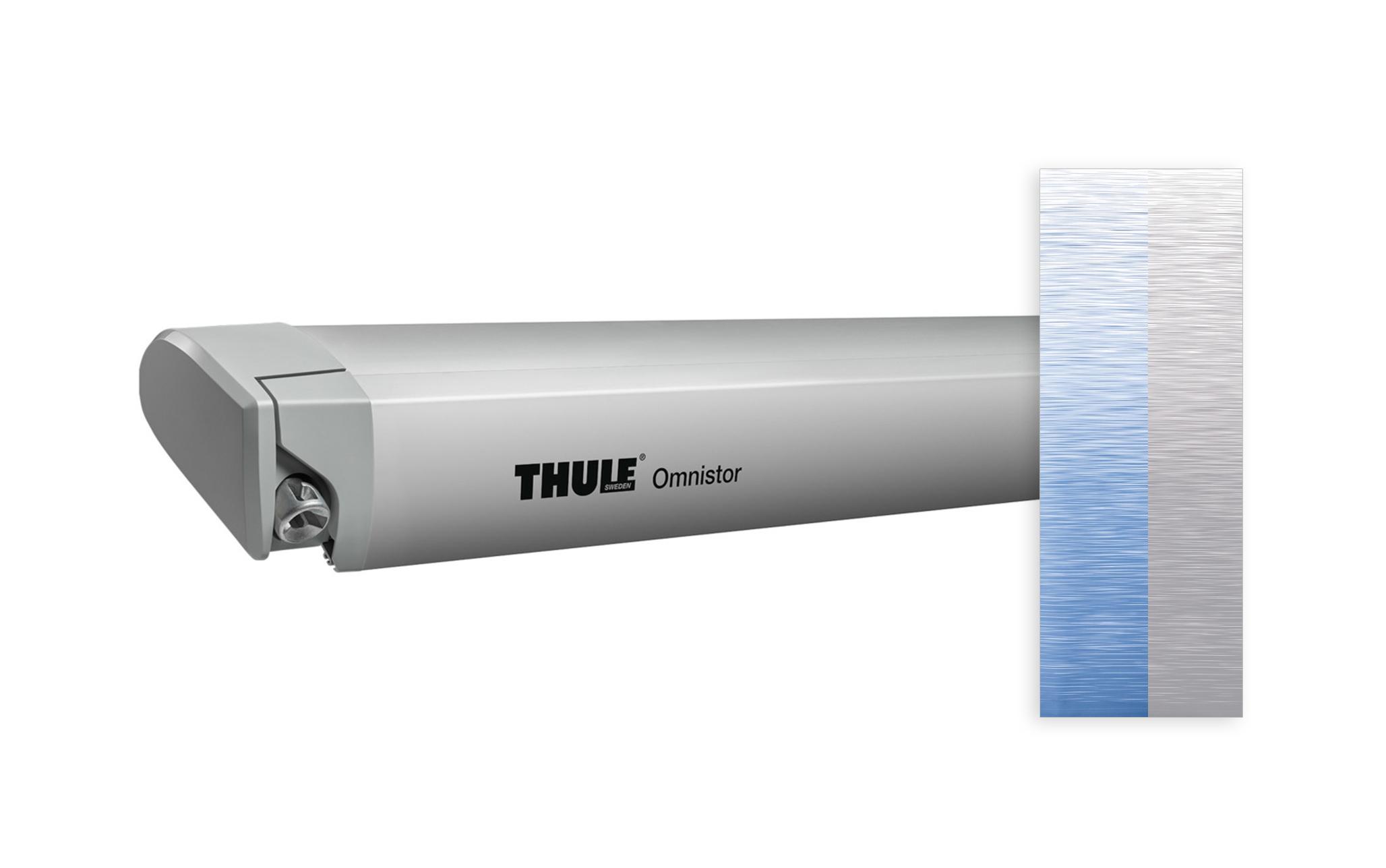 Thule Omnistor 6300 eloxiert