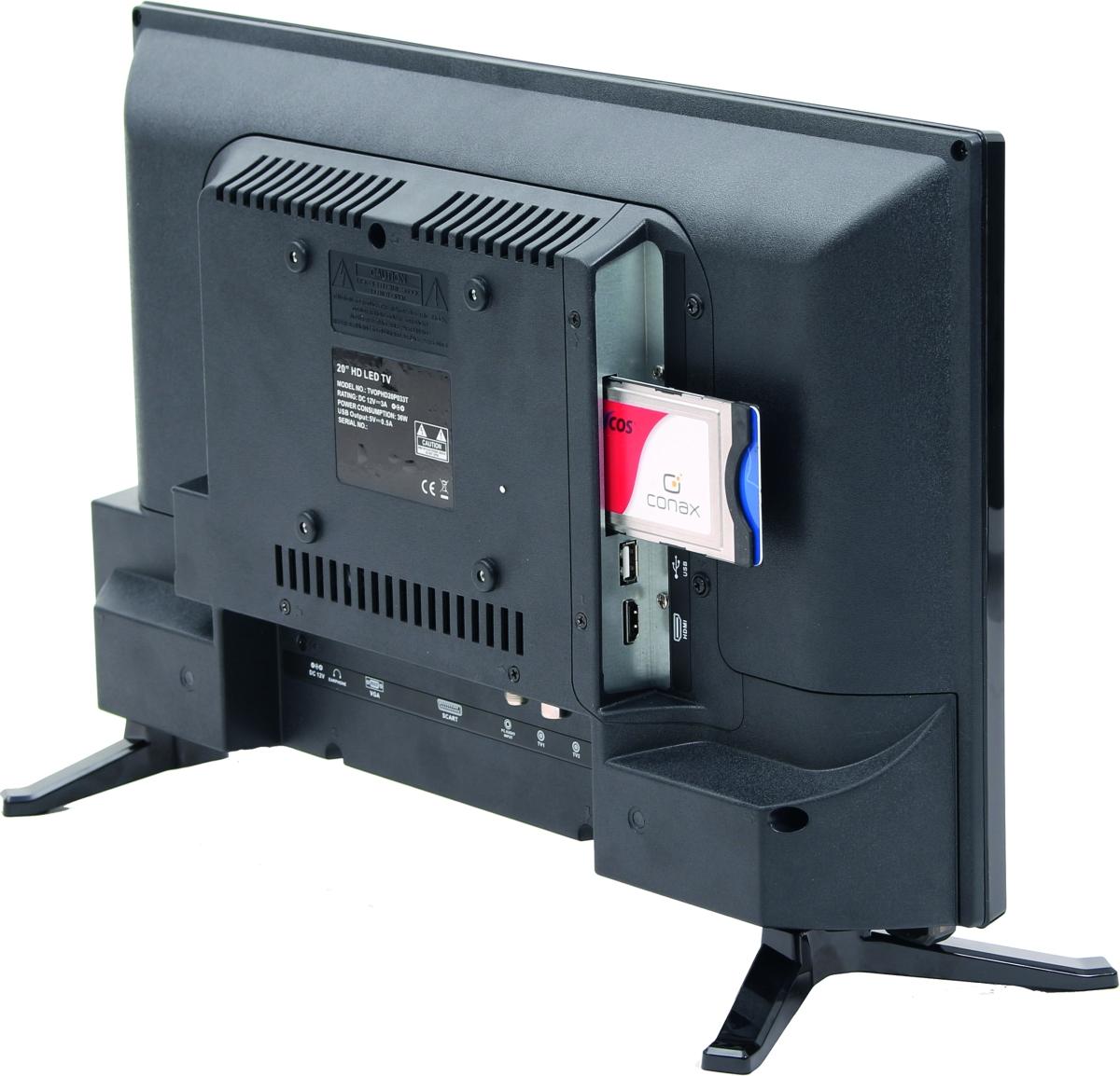 Opticum LED TV 20 Travel