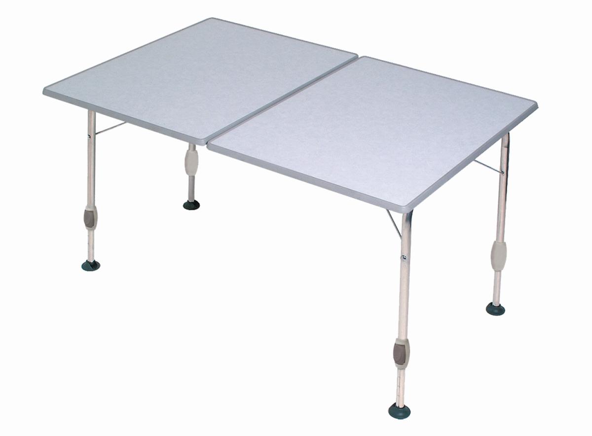 Dukdalf Tisch MAJESTIC Twin 120 x 80 cm
