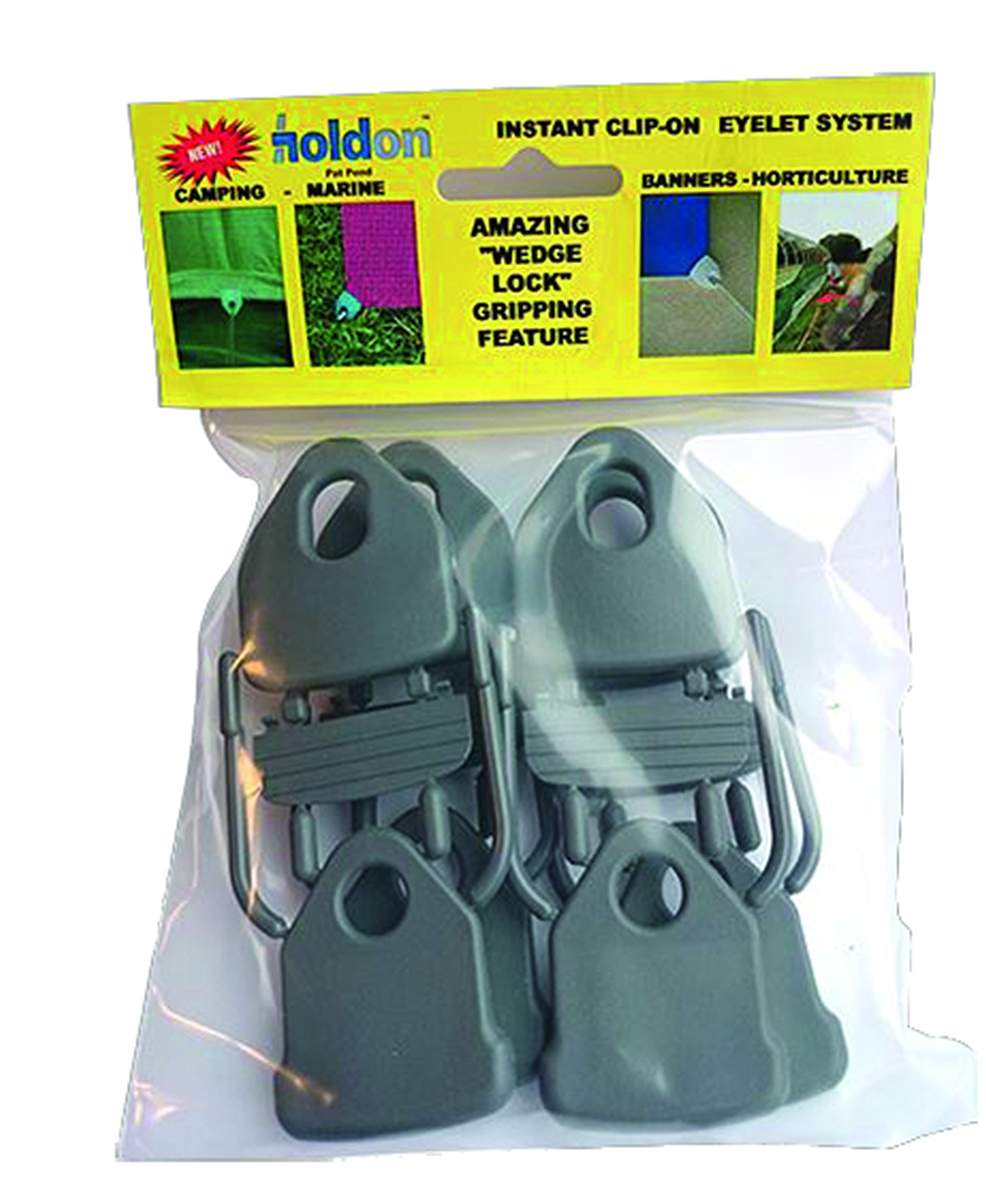 Teppich Clip Hold On 4er Pack