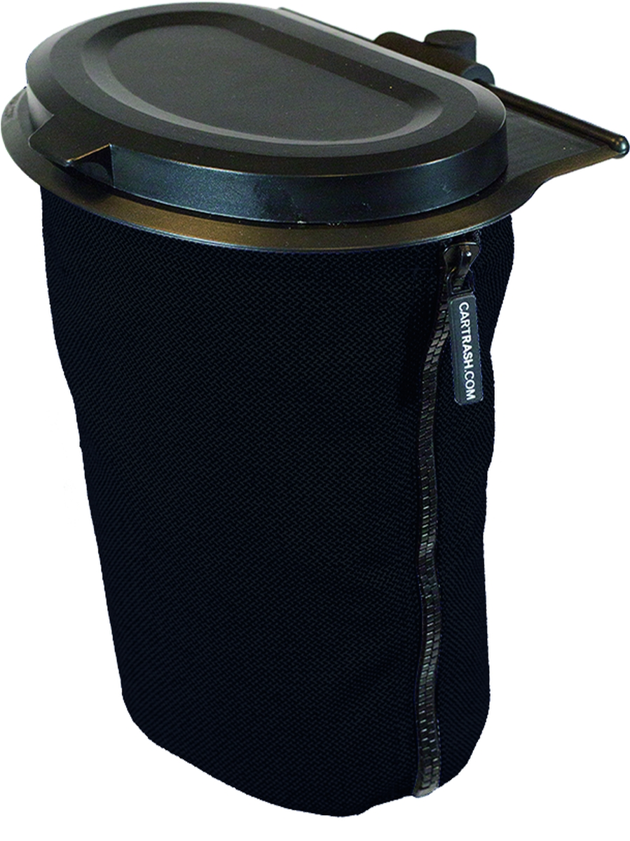 FLEXTRASH Trashbin S blau