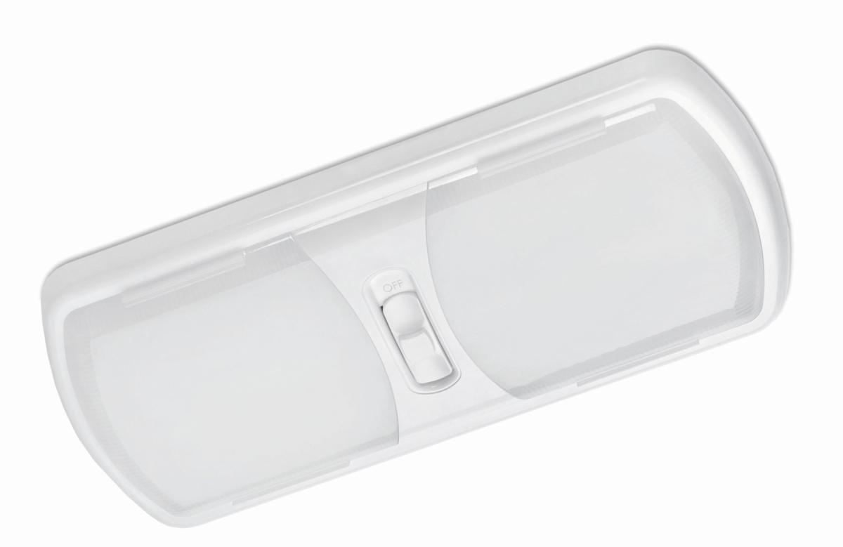 LED-Deckenleuchte DUE