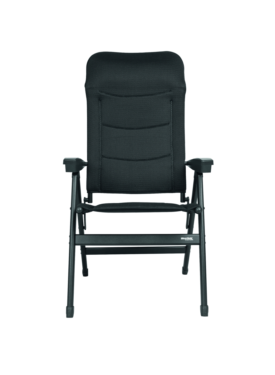 Westfield Sessel ADVANCER Compact Anthracite Grey