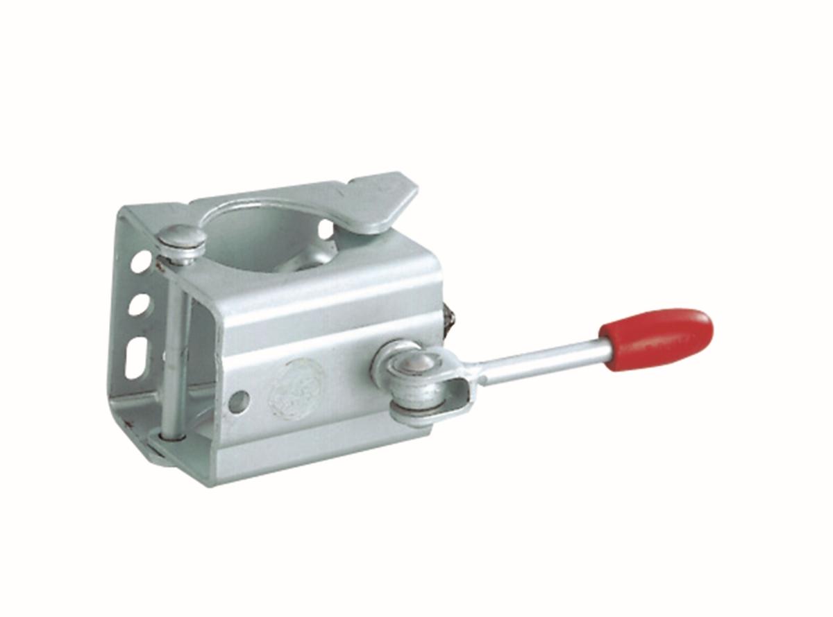 AL-KO Klemmhalter für Stützräder 60 mm - 500 kg