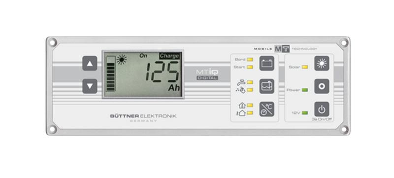 Bütter MT Info-Panel Digital-400
