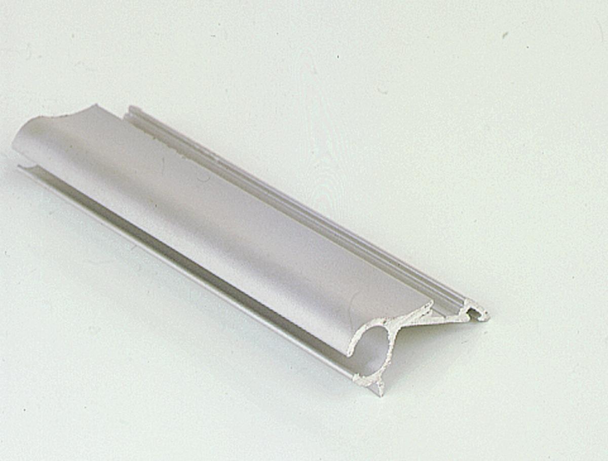 Aluminium-Profil (600 cm)