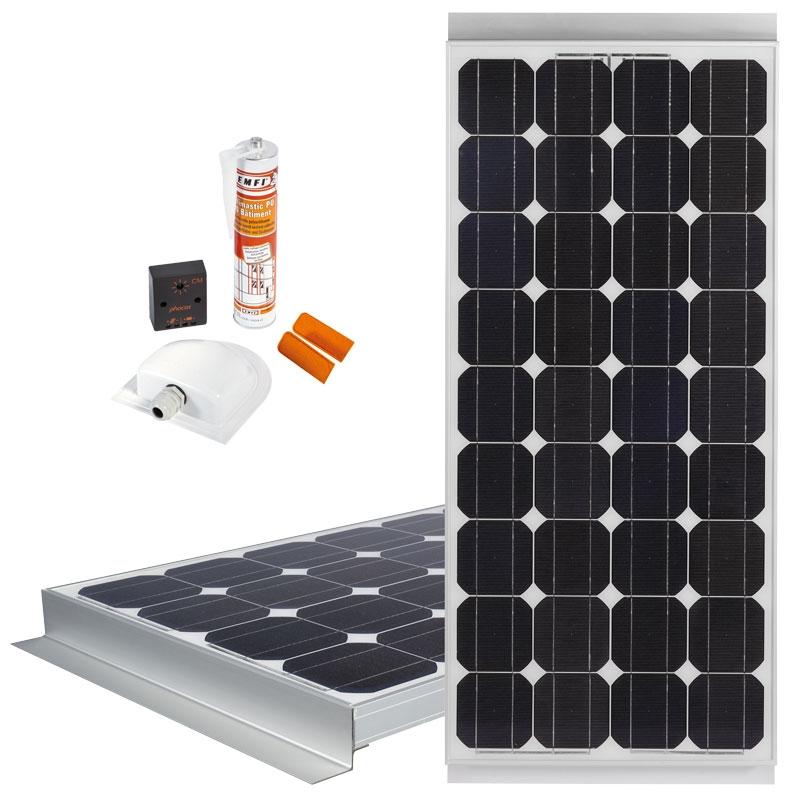 TOP HIT Solarpaket Easy