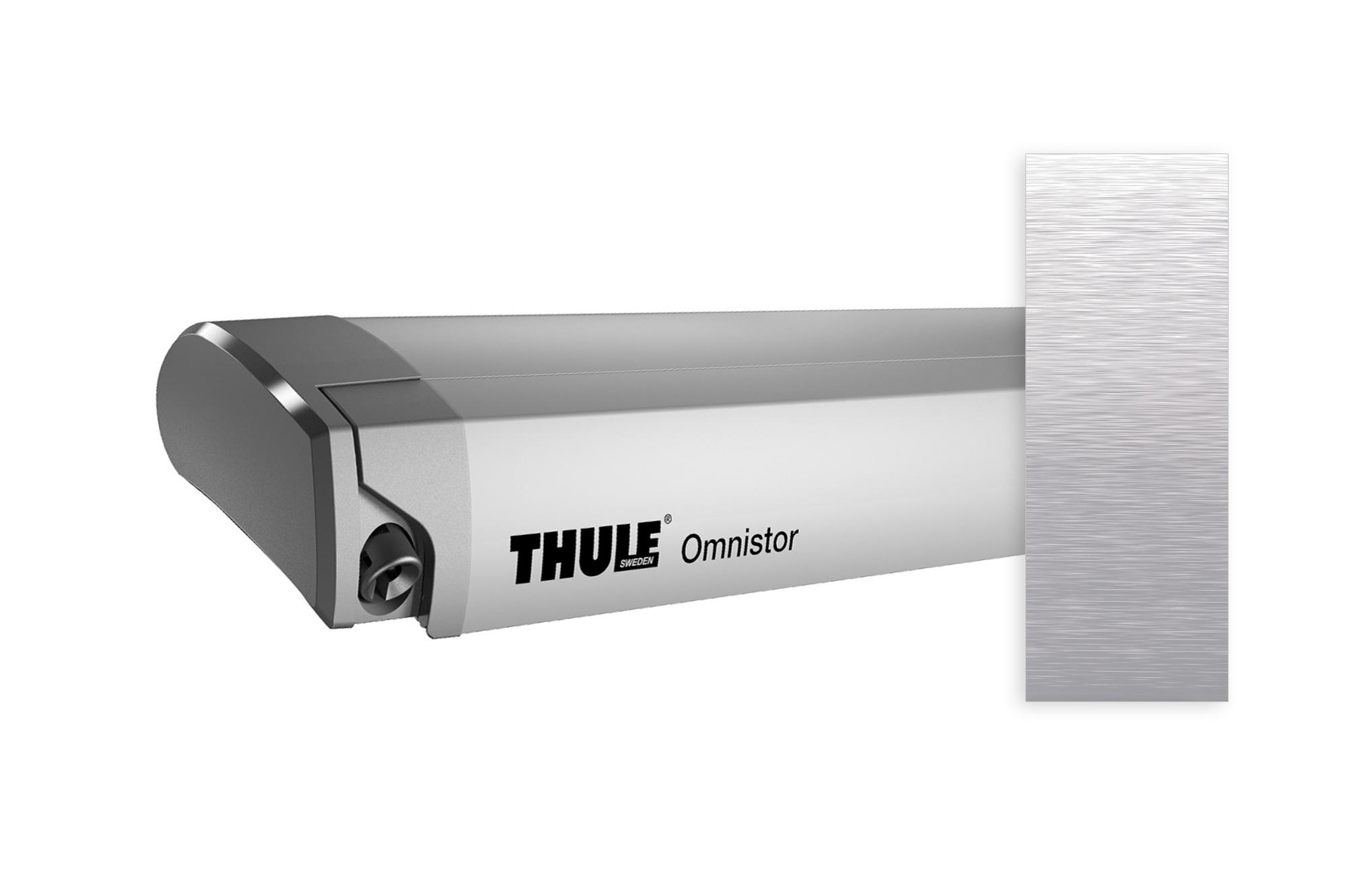 Thule Omnistor 9200 eloxiert 450x300 cm, Mystic Grau