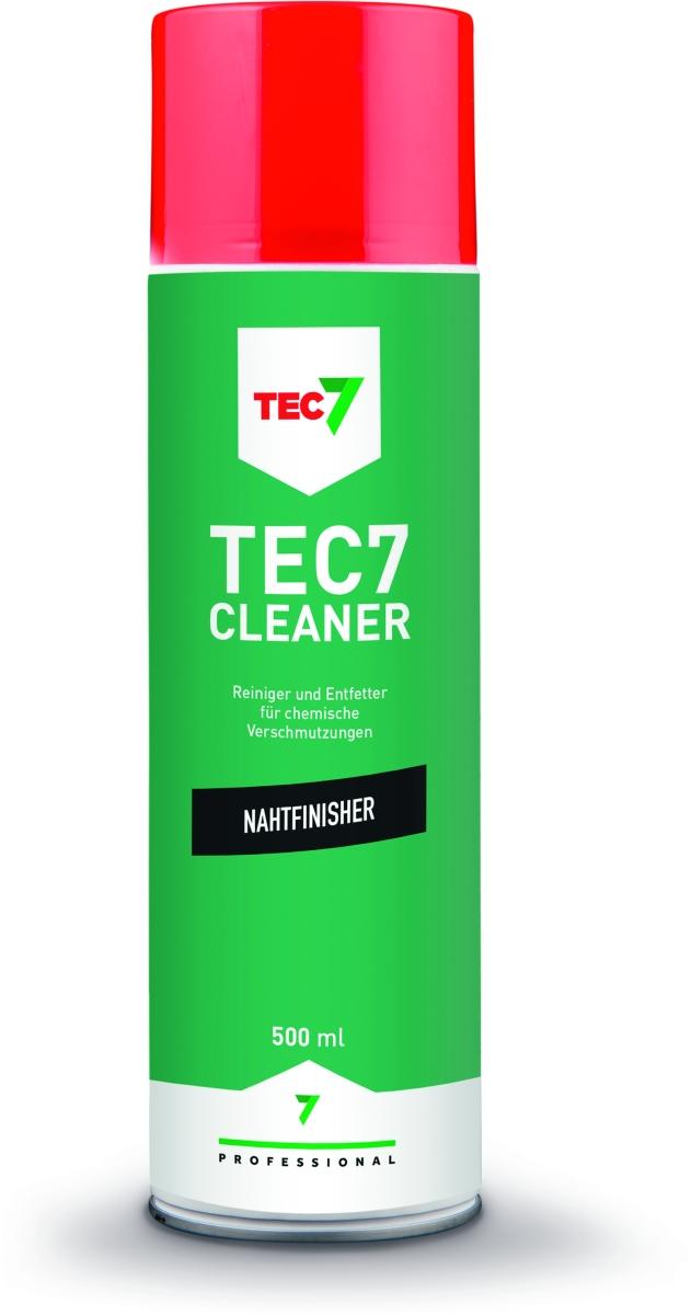 TEC7 Cleaner 500 ml