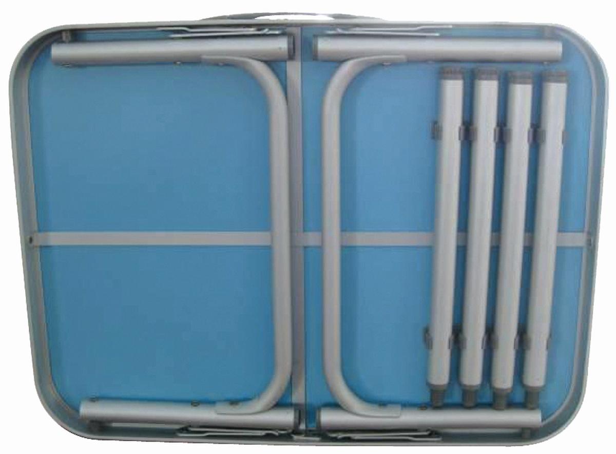 EuroTrail Tisch SANTE 60 x 45 cm