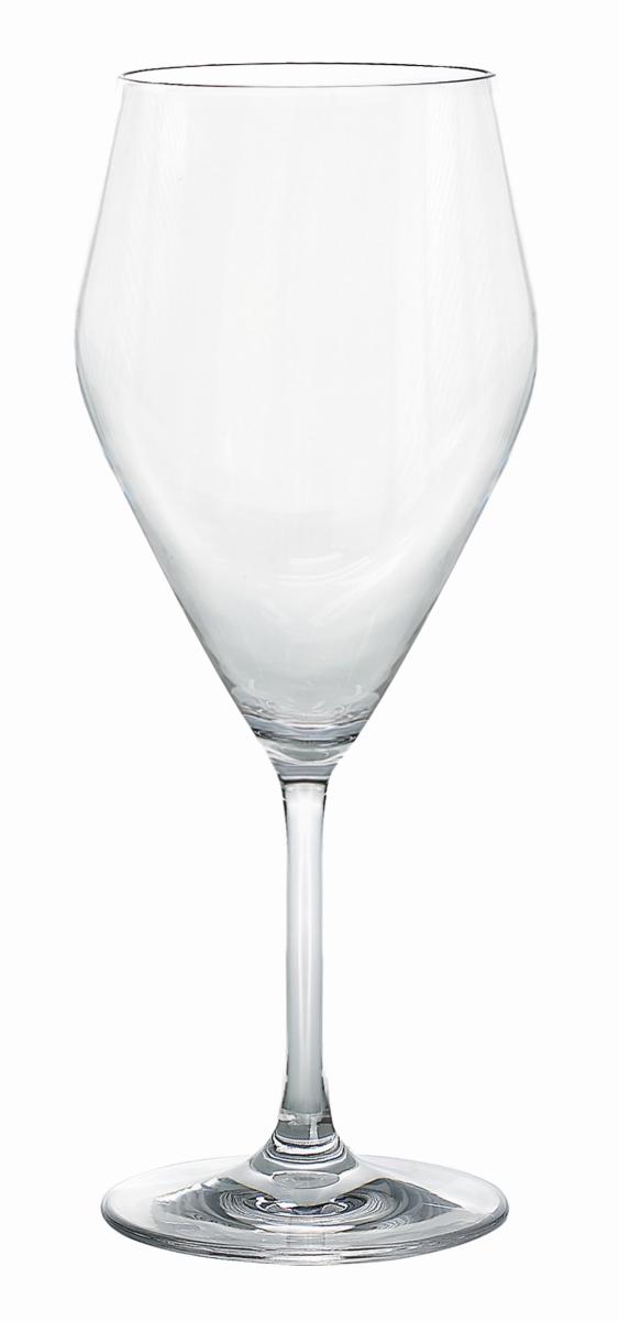 Gimex Weißweinglas Eleganza (2er-Set)