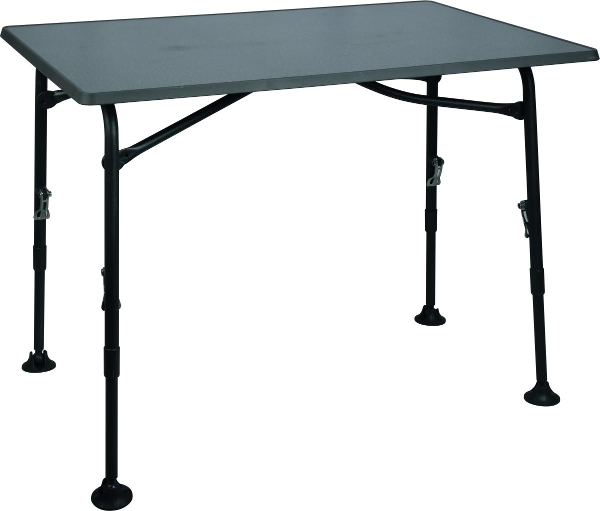 Westfield Tisch AIRCOLITE 100 BLACKLINE