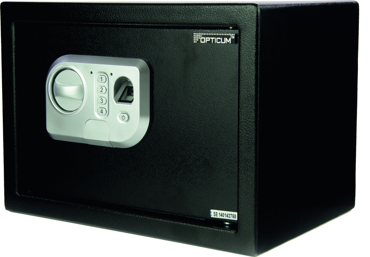 OPTICUM Safe AX Eclipse