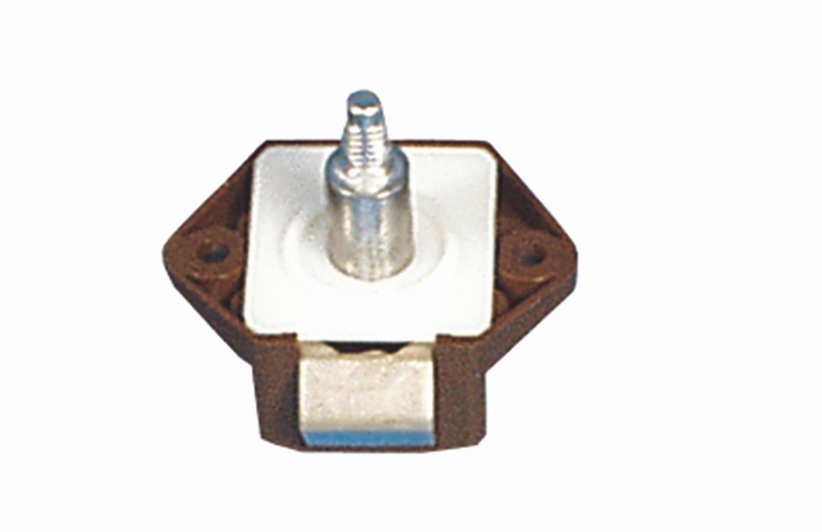 Mini-Push-Lock-Verschluß