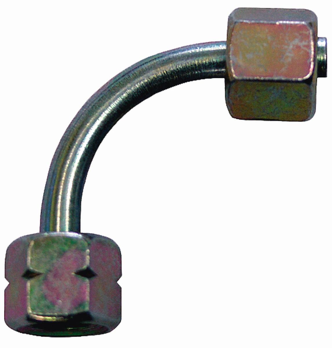 Winkel-Verbindungsstück R/L