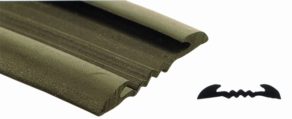 Kunststoff-Profil 20 mm (per m)