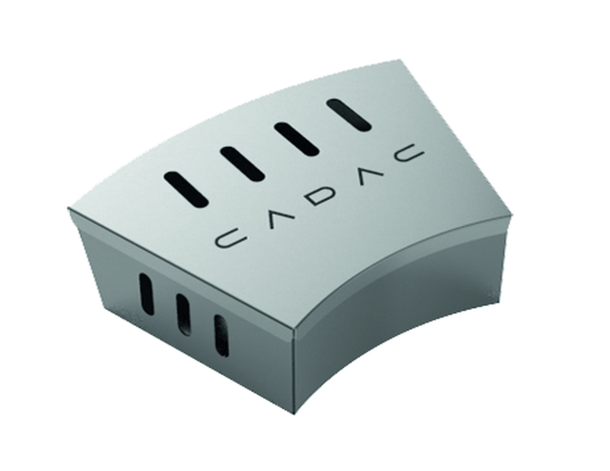 CADAC Mini Räucherbox